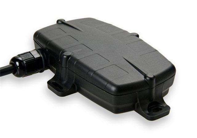 fleet tracking device